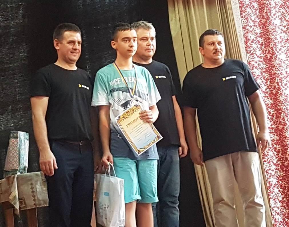 Друге місце в І лізі - в Олександра Стегури