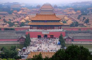 中國, або Трохи вражень від поїздки до Піднебесної