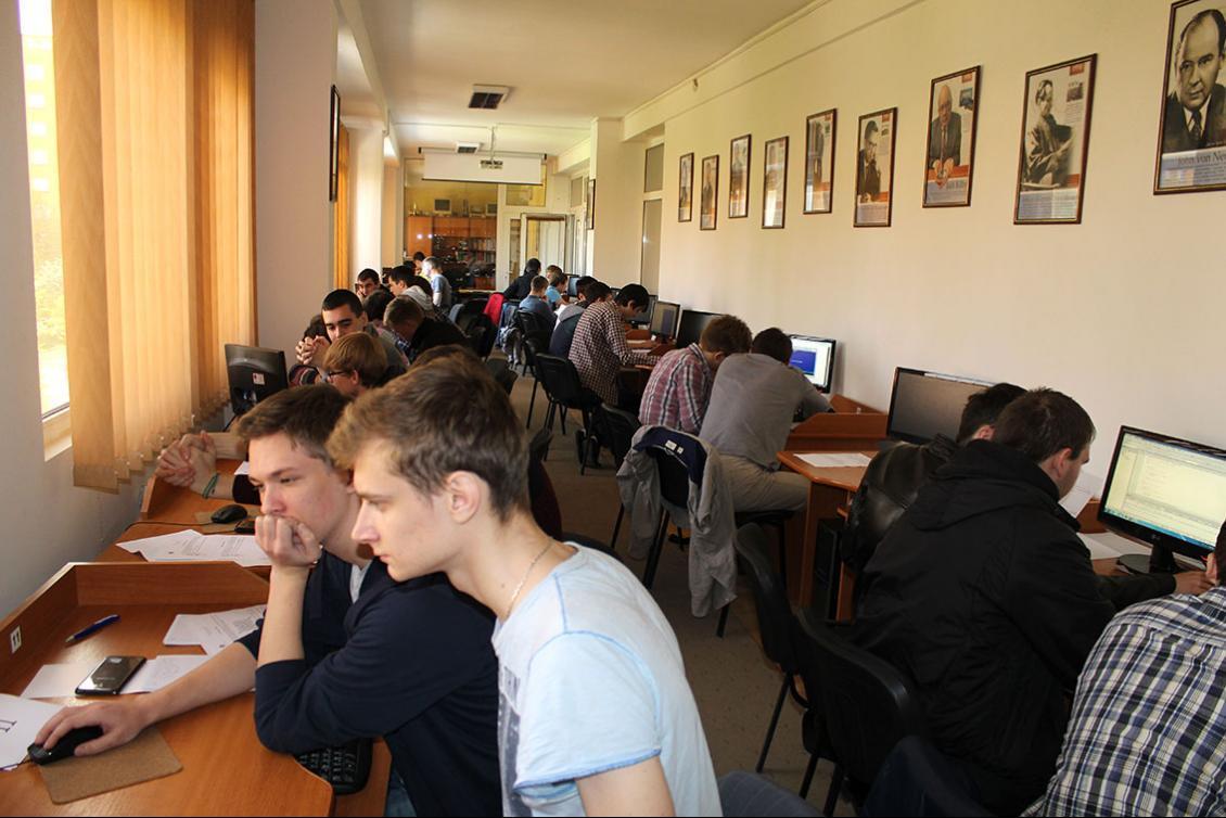 Запрошуємо до участі у Всеукраїнській студентській олімпіаді з програмування!