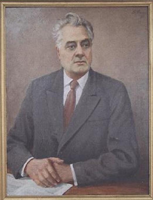 Ілля Векуа