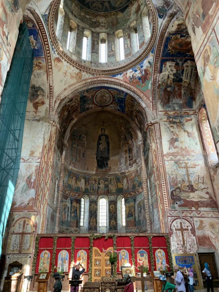 Гелатський монастир