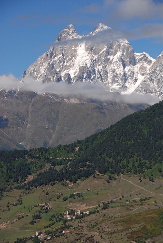 Кавказькі гори